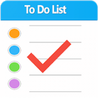 Tasks: Todo list, Task List, Reminder