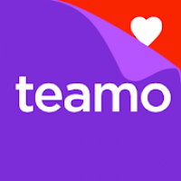 Teamo - serious dating for singles nearby