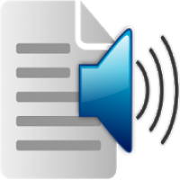 Text to Voice Reader