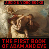 The First Book Of Adam And Eve Audio-Video Book