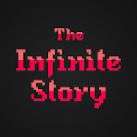 The Infinite Story - AI-powered text adventures