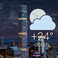 The New York Weather Live Wallpapers
