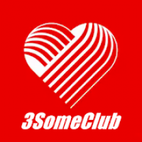 Threesome Dating Club for Open Minded Couples