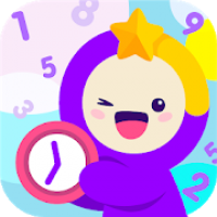 Timo Kids Routine Timer - from Morning to Evening