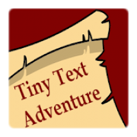 Tiny Text Adventure