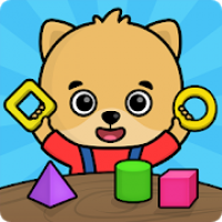 Toddler games for 2-5 year olds