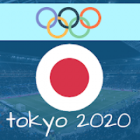 Tokyo 2020 Olympics Game - Travel Guidebook & Info