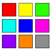 Touch Color ( Color Touch)