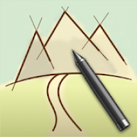 TouchTrails - Route Planner, GPX Viewer/Editor