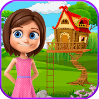 Town Tree House:Build, Design & Decoration