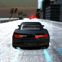 Trafic Muscle Car Racer 2020: Highway Crush Race