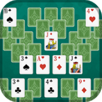 Tripeaks Solitaire: Card and Fun
