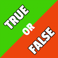 True or False Games – Daily Fun Facts Quiz App