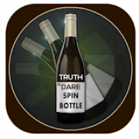 TRUTH OR DARE SPIN BOTTLE