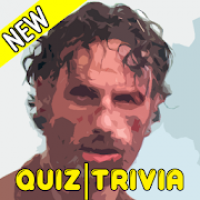 Twd Quiz Trivia dead Guess the character
