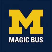 U-M Magic Bus