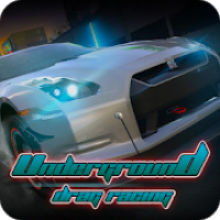 Underground Drag Battle Racing 2020 Drag Racing