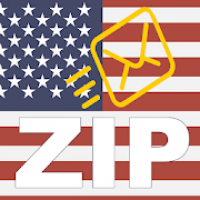 United States Zip (Postal) Codes