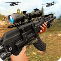 Unknown Sniper Shooting 2019