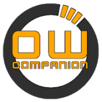 Unofficial Companion for Overwatch
