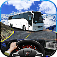 Uphill Bus Simulator - City Coach Bus Driving 2020
