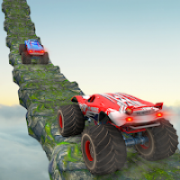 US Grand Monster Truck Racing Extreme
