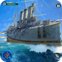 US Navy battle of ship attack : Navy Army war Game