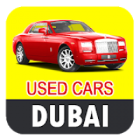 Used Cars Dubai - Buy & Sell Used Cars App