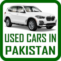 Used Cars in Pakistan