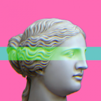 Vaporgram 🌴: Vaporwave, VHS & Glitch Photo Editor