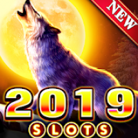 Vegas Party Slots--Double Fun Free Casino Machines