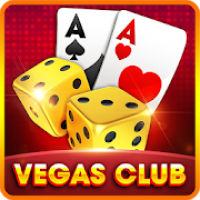VegasClub - The Hottest Khmer Card Game 2020