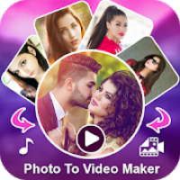 Video Photo Funimate Slideshow Maker with Music