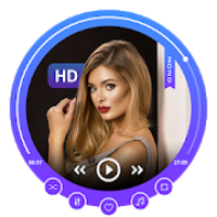 Video Player - All Format HD Video Player 2020