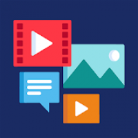 Video Player with Equalizer & Floating Player 2019