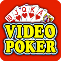 Video Poker - Classic Casino Games Free Offline