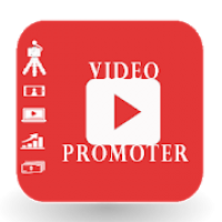 Video Promoter - View4View & Make Your Video Viral