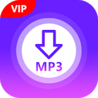 VIP : MP3 Music Downloader (No Ads)