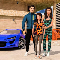 Virtual Mother: Mommy Dream Family Life Simulator