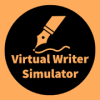 Virtual Writer Simulator