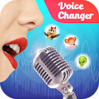 Voice Changer - Voice Editor with Sound Effects