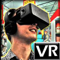 VR - Virtual Work Simulator