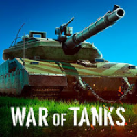 War of Tanks: PvP Blitz