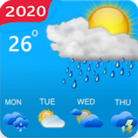 Weather Forecast 2020 - Live Weather