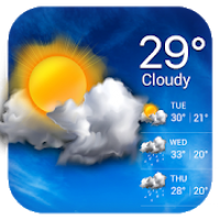 Weather report& forecast pro