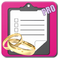 Wedding Planner Checklist PRO