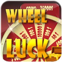 Wheel of luck