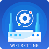 WiFi setting: Router manager & Router setting