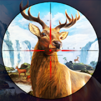 Wild Deer Hunter 3D - Animal Shooting Games