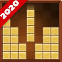Wood Block Puzzle Games 2020 - Free Puzzle Games